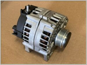 A0009061805 Original Mercedes Alternator Three-Phase New