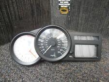 BMW K1200S 2005 Clocks Dash Rev Counter Gauges 2-20