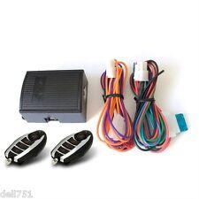 Remote control unit for car door locking kit , etc