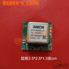 1 Rakon Stp2540a Lf 10mhz 252513cm Ocxo Crystal Oscillator