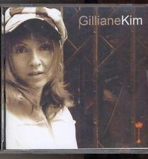 GILLIANE KIM - LES SAISONS DE L'AMOUR - CD ALBUM 11 TITRES 2005
