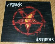 ANTHRAX  Anthems  NEW (CD, 2013)