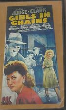 Sinister Cinema: Girls in Chains- Arline Judge-PRC CLASSIC