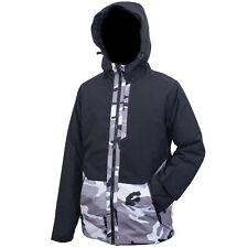 Alpine Swiss Mens Waterproof Ski Jacket Snowboarding Winter Snow Coat Raincoat