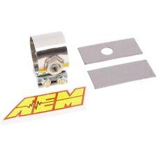 AEM no-weld O2 Sensore Supporto - 2.5 Pollici, 6.35 centimetri PN:30-2355-250