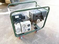 8 kva Honda Generator