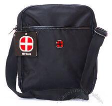 Arbeitstasche Flugumhänger Umhängetasche Umhänger Herrentasche, Schweizer Kreuz