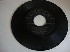Domenico Modugno---Nel Blu Dipinto Di Blu/Mariti In Citta--Decca 30677--45--1958