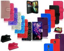 Fundas y carcasas Para Motorola Moto E piel para teléfonos móviles y PDAs Motorola