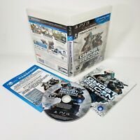 Tom Clancy's Ghost Recon: Future Soldier (Sony Playstation 3 PS3) Complete WORKS