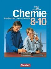 Deutsche Schulbücher mit Chemie-Thema als gebundene Ausgabe