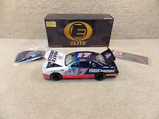 New 1997 Action 1:24 Diecast NASCAR Darrell Waltrip Elite Parts America 1of 4008