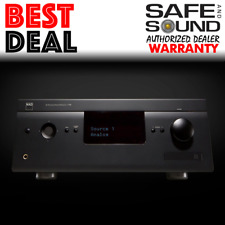Nad T758V3i A/V Receiver | Warranty | Bluos | Dirac Live | Atmos | New Model