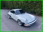 1987 Porsche 911 Carrera Turbo 1987 Carrera Turbo Used Turbo 3.3L H6 12V Manual RWD Coupe