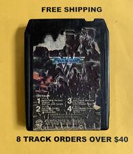Van Halen Self Titled 8 track tape tested