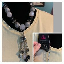 paparazzi jewelry necklace and earrings set
