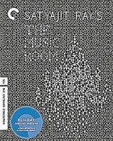 La Música Room - Criterion Colección Blu-Ray Nuevo Blu-Ray (CC2033BDUK)