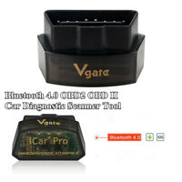 Vgate iCar Pro OBD II Bluetooth 4.0 Car Diagnostic Scanner Tool For Android iOS