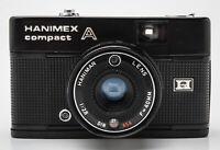 Hanimex compact A Sucherkamera Kamera - Hanimar 2.8 40mm Optik