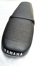 Yamaha RD200 RD125 Vintage Seat Saddle Double Nos Genuine Japan 398-24730-02
