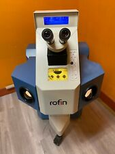 Rofin Laser Welder 6002