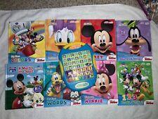 My First Smart Pad & 8 Disney Books