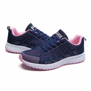 Running Walking Tennis Women's Shoes Athletic Sports Training Ladies Sneakers