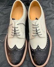 D-Squared brogues size uk 8