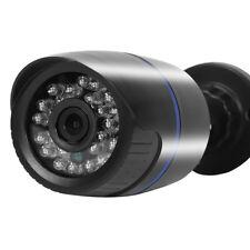 Waterproof 1300TVL 8MM CCTV Bullet Camera Outdoor Security Night Vision Indoor