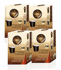** CHRISTMAS CLEARANCE ** 400 NESPRESSO fillable capsules - Recyclable Capsul'in