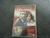 "DVD ""DERAPAGE"" Clive OWEN, Jennifer ANISTON, Vincent CASSEL"