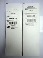 2 x CS-52 CS52 640565 Bosch Siemens Neff Miele Ariston FRIDGE FILTER