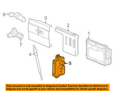 GM OEM-Glow Plug Controller 12650593