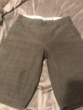 Zoo York Mens Shorts Size 28 Set Of 2