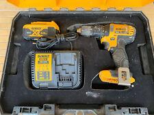 DeWalt DCD780 Akku-Bohrschrauber 1x Akku 5,0Ah, Koffer  Ladegerät