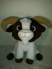 Fiesta Goat Plush 15 Inches Tall