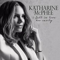 Katharine McPhee - I Fall in Love Too Easily [CD]