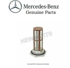 Mercedes W116 W123 W124 W126 W201 Fuel Strainer At Bottom of Fuel Tank GENUINE