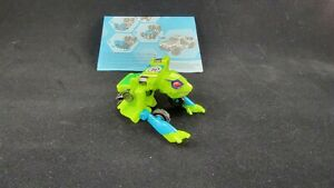 Transformers Robots In Disguise Legion Class Springload