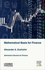 Mathematical Basis for Finance: Stochastic Calculus for Finance, Gushchin.=
