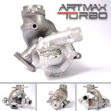 Turbolader für Peugeot 807 2.2 HD iCitroen C8  94KW 128PS DW12TED4S 707240-5005S
