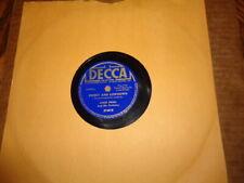 1939 Decca Blue lb.Jazz 78/Louis Prima&His Orchestra/E!!!