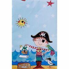 Rachel Ellen Pirate Party Tablecover Tablecloth Kids Party