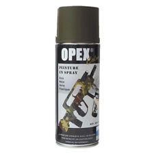 Peinture Opexcolor en Spray 400ml Vert OTAN