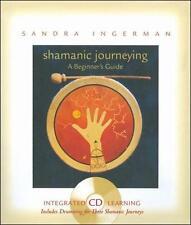 Shamanic by Sandra Ingerman (CD, 2004, Sounds True)