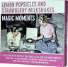 Magic Moments 3 CD Set Of 75 Tracks Collection Of 50s & 60s Music Love Songs New