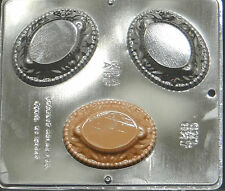 Egg Base Chocolate Candy Mold Easter  827 NEW