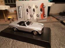 Kyosho Mercedes-Benz Typ 280 SL 1/64 silver