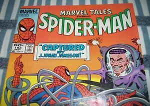 The Amazing Spider-Man #25 Reprint in Marvel Tales #163 from May 1984 in Fine