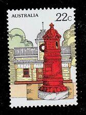Australia Scott# 751 Mnh Stamp Week